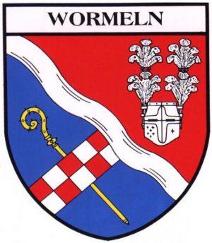 Wormeln